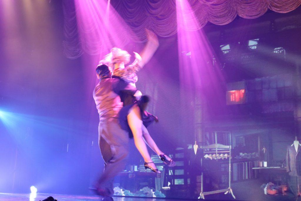 madero tango buenos aires 3 1024x683 - Acerte em Cheio e Descubra Qual é o Melhor Show de Tango em Buenos Aires?
