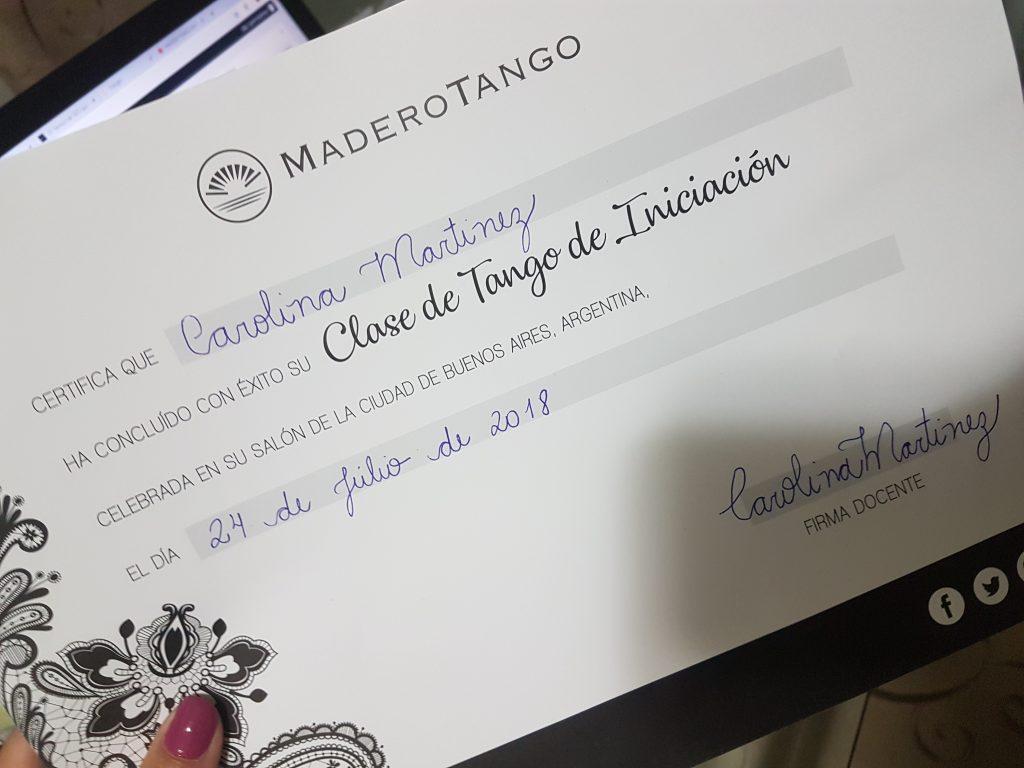 tango madero buenos aires 2 1024x768 - Acerte em Cheio e Descubra Qual é o Melhor Show de Tango em Buenos Aires?