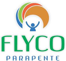 como e voar de parapente 3 - Flyco Parapente - Foi Mágico E Olha Que Jamais Pensei Em Voar Assim
