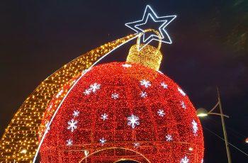Natal em Balneário Camboriú – O que fazer?
