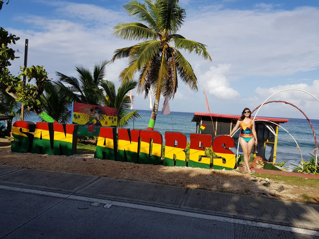20181223 120701 1024x768 - Cartagena E San Andres Na Mesma Viagem? Voe Wingo E Economize Muito!