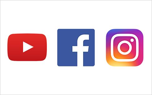 Youtube Facebook ou Instagram o que da mais dinheiro para o criador de conteúdo - Conheça nossos meios de comunicação