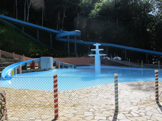 parque aquatico cascata carolina