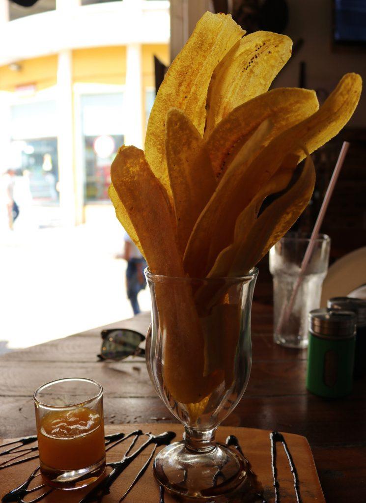 dicas de restaurantes em cartagena