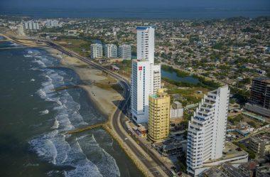 Ibis Cartagena Marbella – Hotel barato com vista espetacular para o mar.