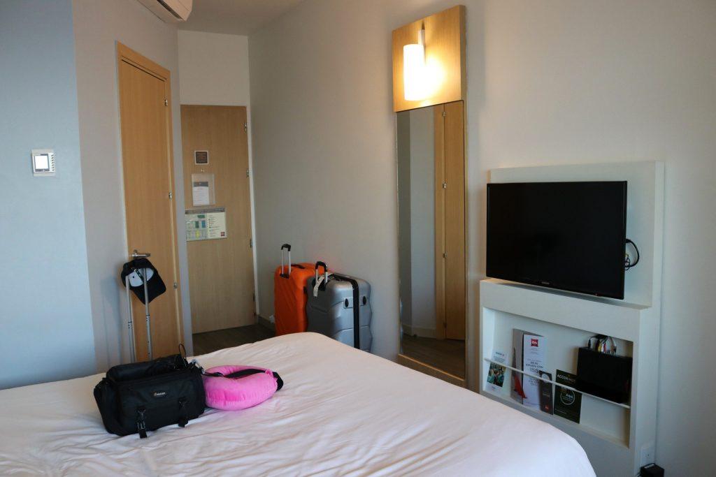 hotel ibis Cartagena Marbella