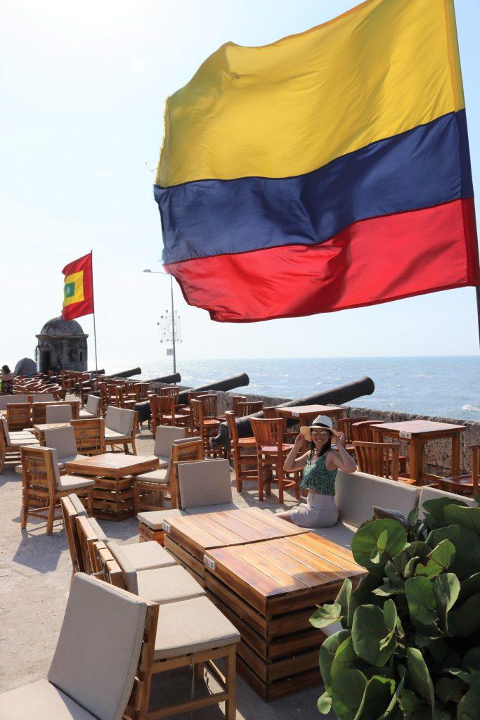 quantos dias ficar cartagena 4 683x1024 - Não Sabe Quantos dias ficar em Cartagena das Índias? Descubra para não se arrepender!