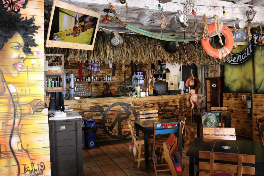 restaurantes em cartagena