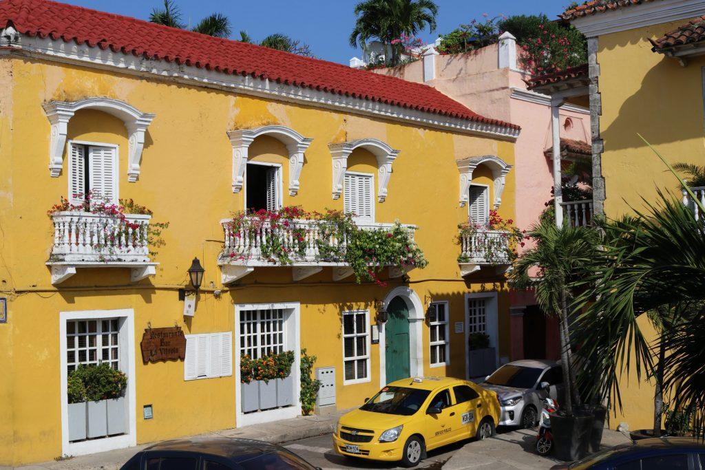 roteiro cartagena 1 1 1024x683 - Onde Ficar Em Cartagena? Raio-x Dos Melhores Bairros Para Se Hospedar - Guia Completo