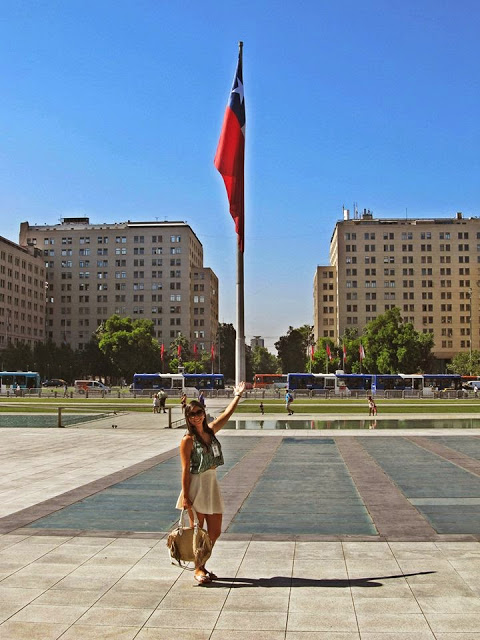 santiago no verão - Santiago No Verão? Conheça 10 vantagens de Visitar A Capital Chilena Na Época Mais Quente Do Ano