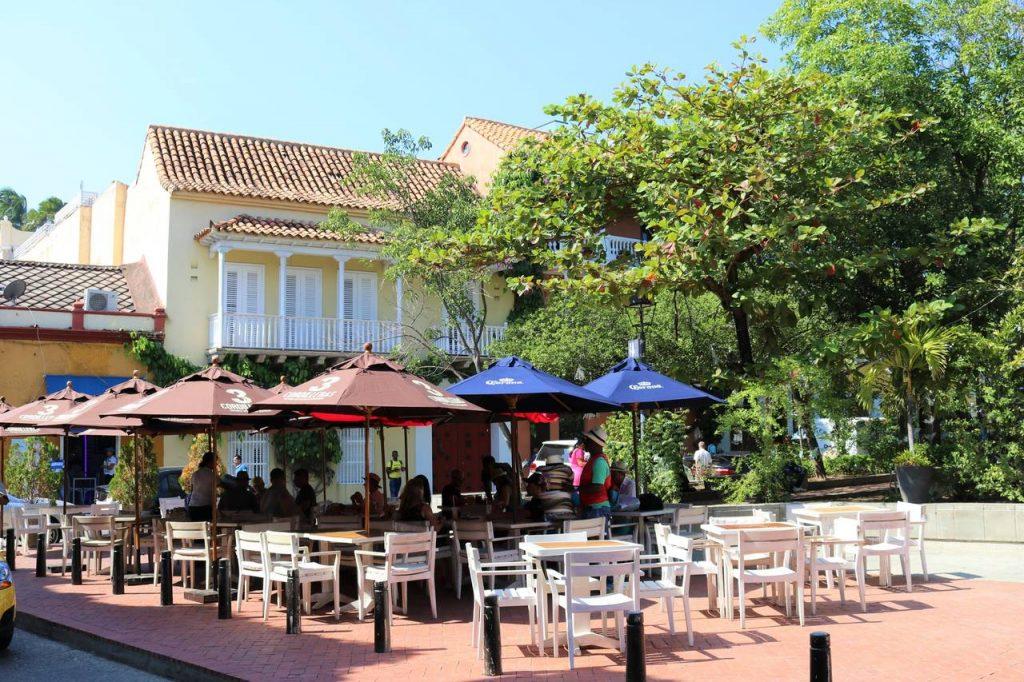 cartagena onde ficar Easy Resize.com 1 1024x682 - Onde Ficar Em Cartagena? Raio-x Dos Melhores Bairros Para Se Hospedar - Guia Completo