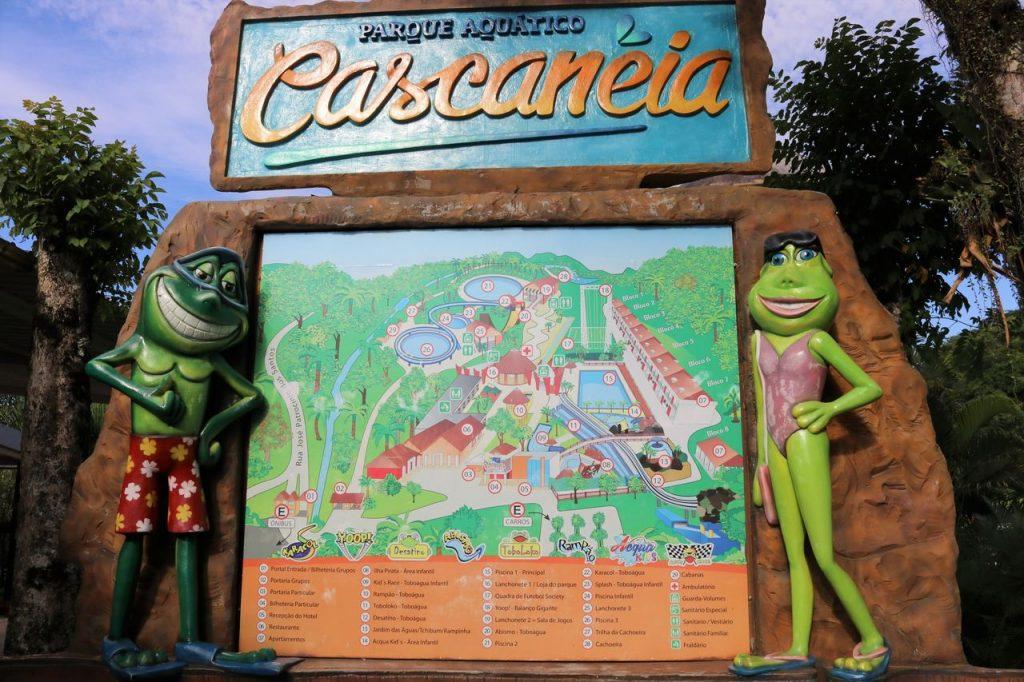 cascaneia parque aquatico 1024x682 - Você já ouviu falar da Cascanéia?  Tenho 9 Motivos Para Você Conhecer e Ter Um Dia Mais Que Especial!