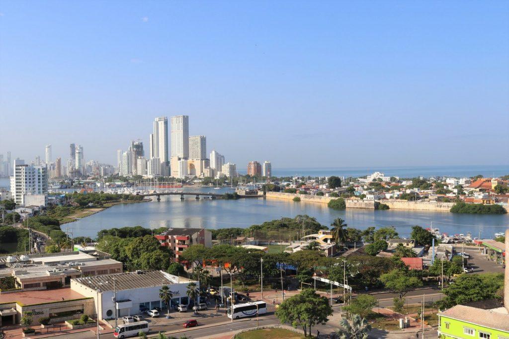 onde ficar em cartagena bairros  Easy Resize.com  1024x682 - Onde Ficar Em Cartagena? Raio-x Dos Melhores Bairros Para Se Hospedar - Guia Completo
