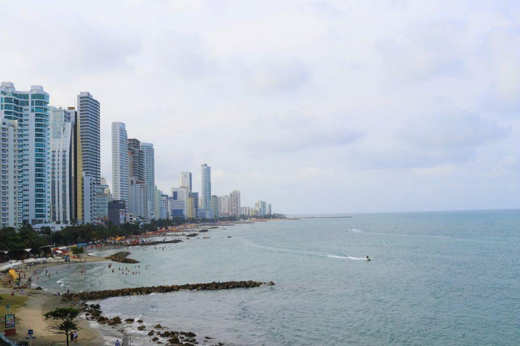 onde ficar em cartagena colombia Easy Resize.com  1024x682 - Onde Ficar Em Cartagena? Raio-x Dos Melhores Bairros Para Se Hospedar - Guia Completo