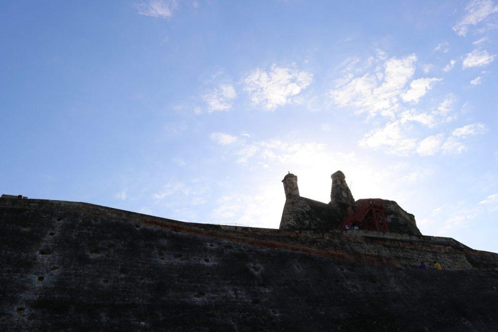castelo san felipe de barajas 14 1024x682 - Castelo De San Felipe De Barajas Em Cartagena- Você Precisa Saber Apenas de Um Detalhe