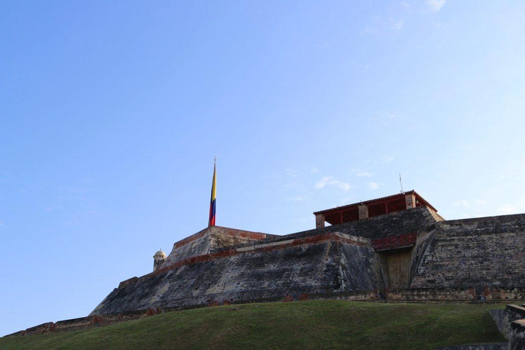 castelo san felipe de barajas 18 1024x682 - Castelo De San Felipe De Barajas Em Cartagena- Você Precisa Saber Apenas de Um Detalhe