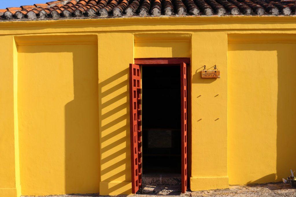castelo san felipe de barajas 3 1024x682 - Castelo De San Felipe De Barajas Em Cartagena- Você Precisa Saber Apenas de Um Detalhe