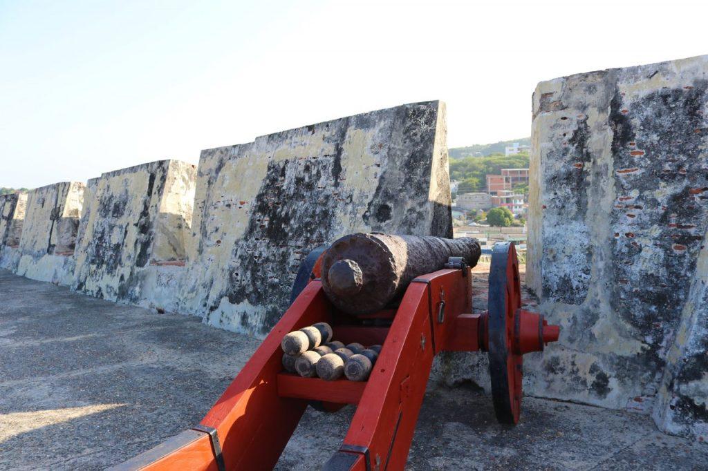 castelo san felipe de barajas 4 1024x682 - Castelo De San Felipe De Barajas Em Cartagena- Você Precisa Saber Apenas de Um Detalhe