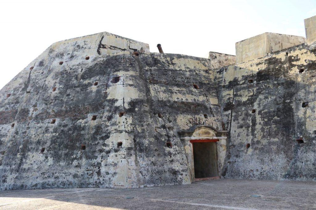 castelo san felipe de barajas 5 1024x682 - Castelo De San Felipe De Barajas Em Cartagena- Você Precisa Saber Apenas de Um Detalhe