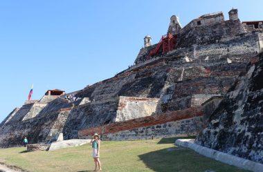 Castelo De San Felipe De Barajas Em Cartagena- Você Precisa Saber Apenas de Um Detalhe