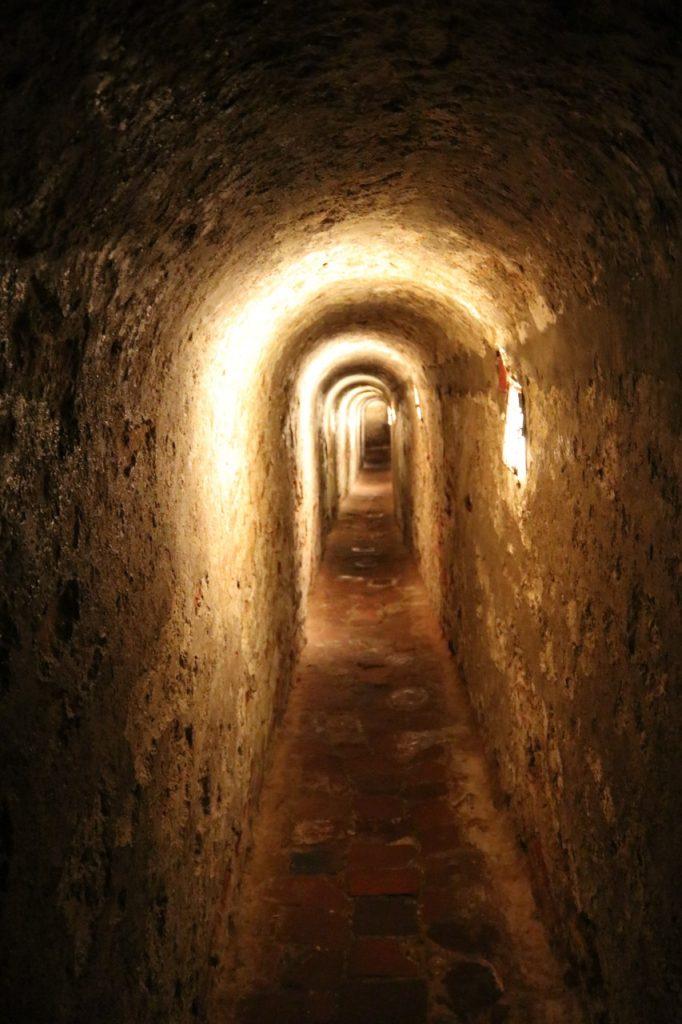 castelo san felipe debarajas 682x1024 - Castelo De San Felipe De Barajas Em Cartagena- Você Precisa Saber Apenas de Um Detalhe