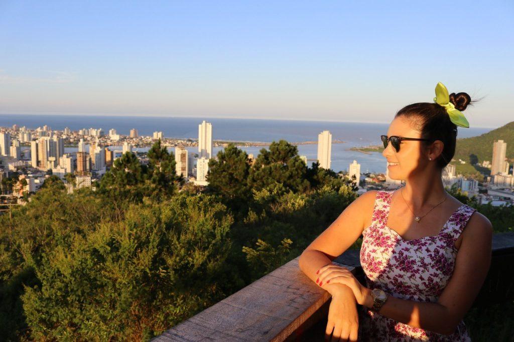 itajai 1024x682 - Morro da Cruz Itajaí: Você Precisa Ver O Pôr Do Sol Deste Lugar!