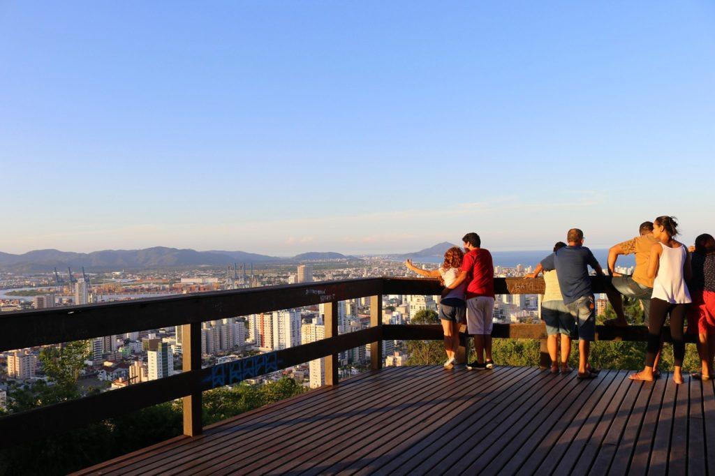 o que fazer em itajai 1024x682 - Morro da Cruz Itajaí: Você Precisa Ver O Pôr Do Sol Deste Lugar!