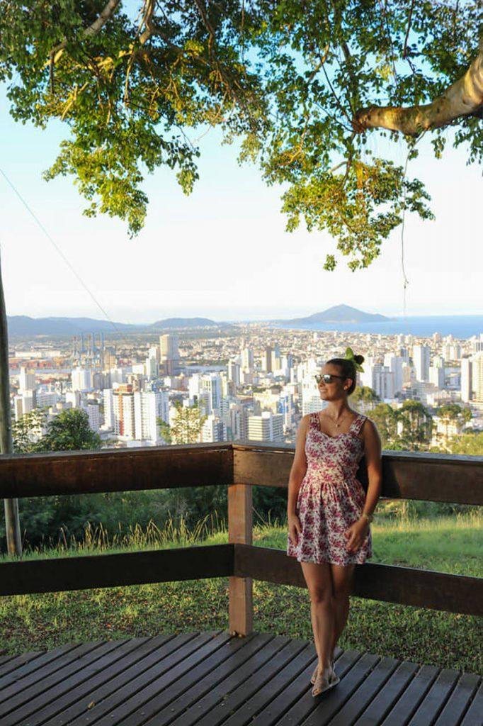 pontos turisticos itajai 682x1024 - Morro da Cruz Itajaí: Você Precisa Ver O Pôr Do Sol Deste Lugar!