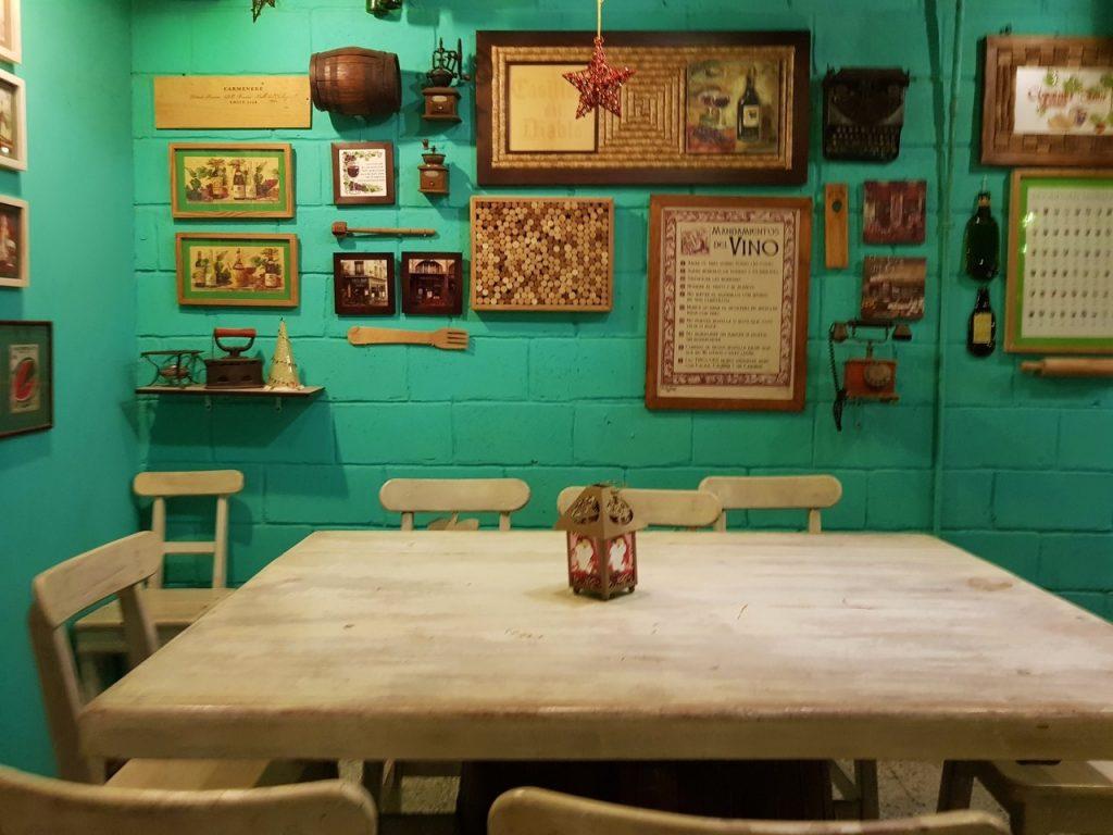 gourmet shop san andres 1024x768 - Onde Comer Em San Andres? 10 Sugestões Infalíveis De Restaurantes Com Fotos e Valores