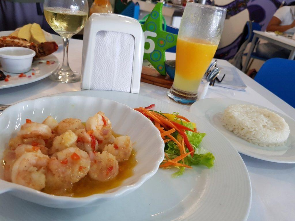 onde comer em san andres 4 1024x768 - Onde Comer Em San Andres? 10 Sugestões Infalíveis De Restaurantes Com Fotos e Valores