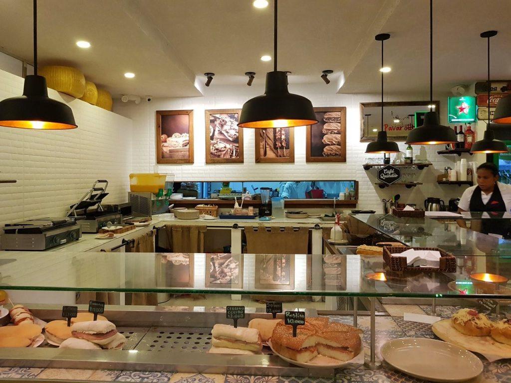 pavarotti tapas e pizzas 1024x768 - Onde Comer Em San Andres? 10 Sugestões Infalíveis De Restaurantes Com Fotos e Valores