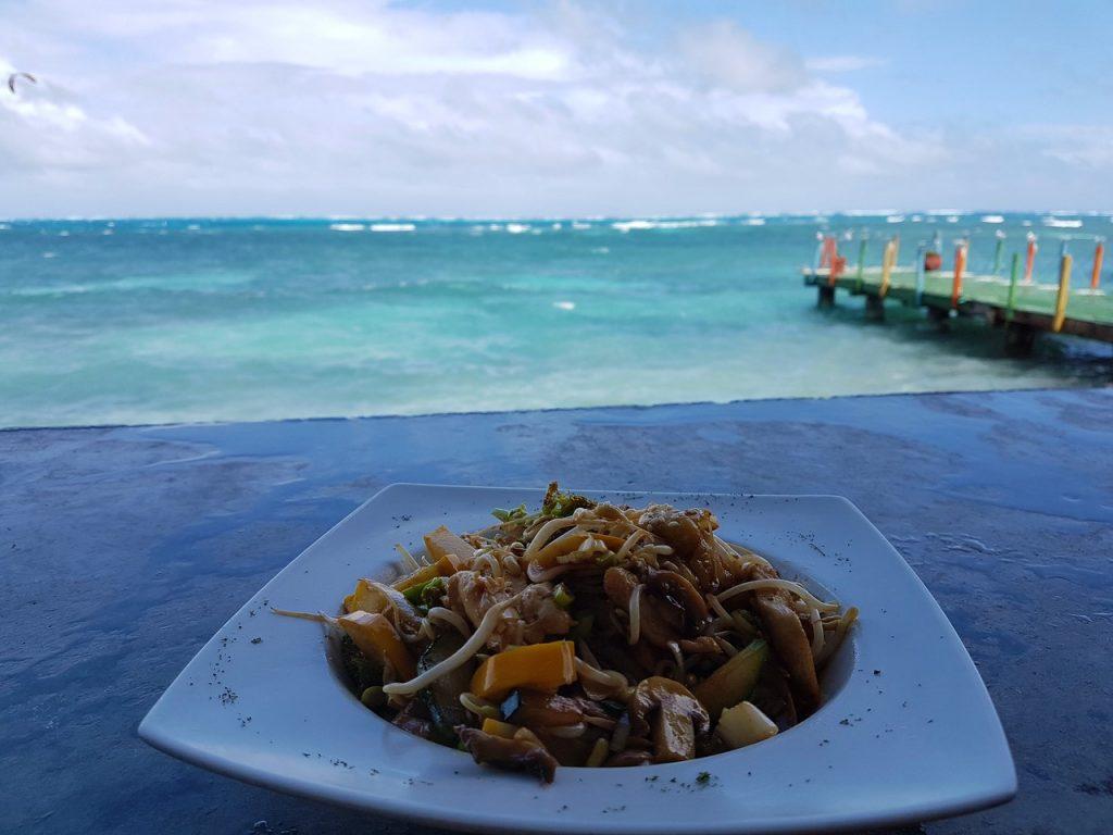 peru wok san andres 1024x768 - Onde Comer Em San Andres? 10 Sugestões Infalíveis De Restaurantes Com Fotos e Valores