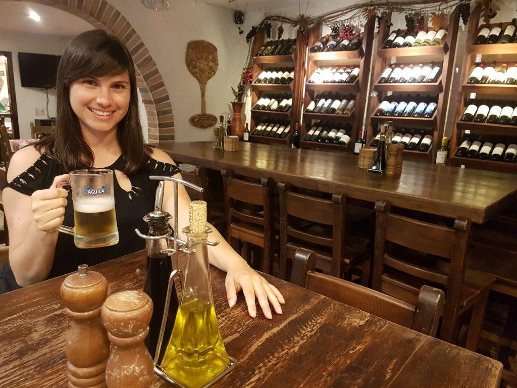 san andres 3 1024x768 - Onde Comer Em San Andres? 10 Sugestões Infalíveis De Restaurantes Com Fotos e Valores
