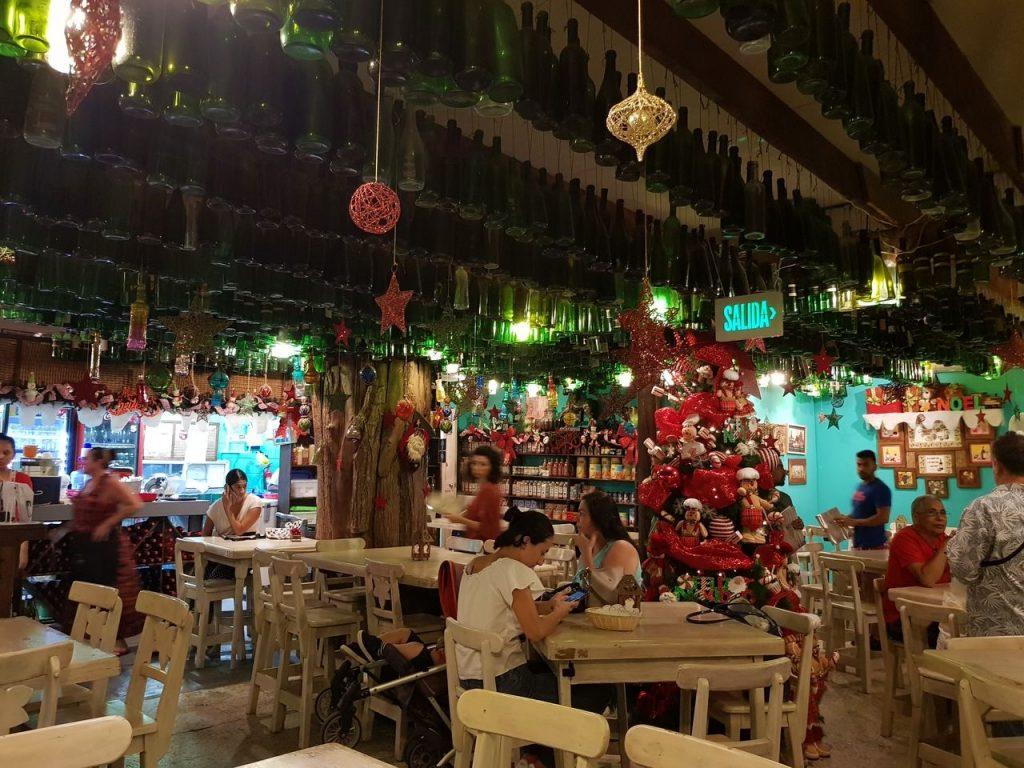san andres onde comer 1024x768 - Onde Comer Em San Andres? 10 Sugestões Infalíveis De Restaurantes Com Fotos e Valores