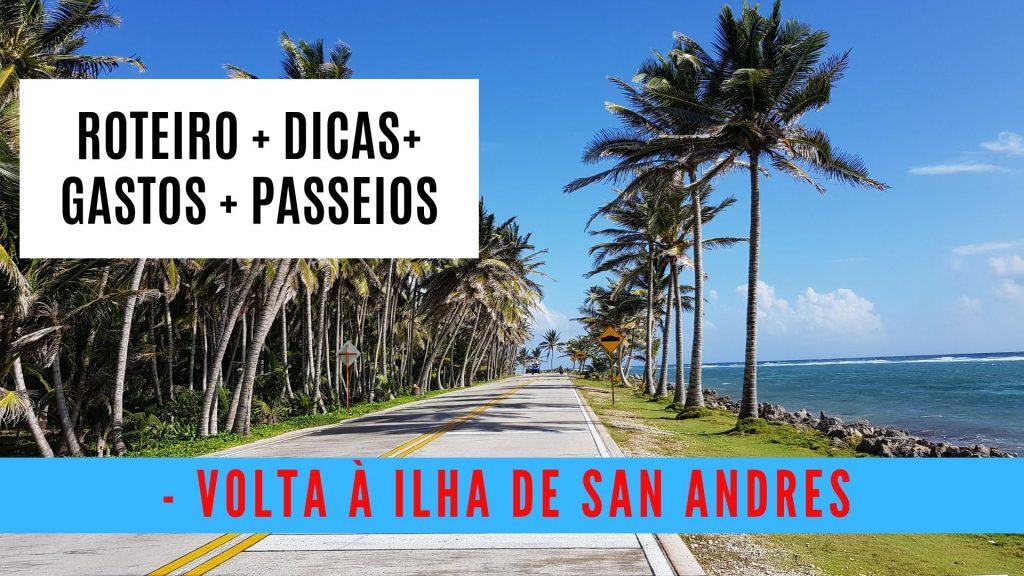 ilha de san andres