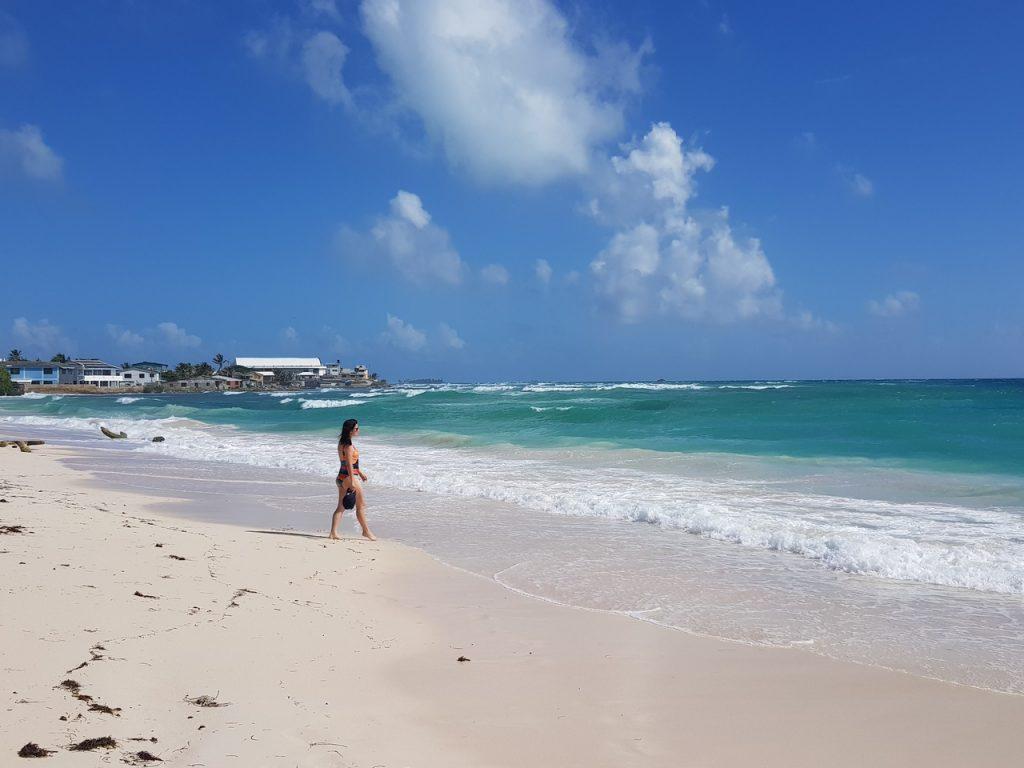 volta a ailha em san andres 1024x768 - Volta a Ilha de San Andres -  Dicas Importantes + Roteiro + Passeios + Gastos