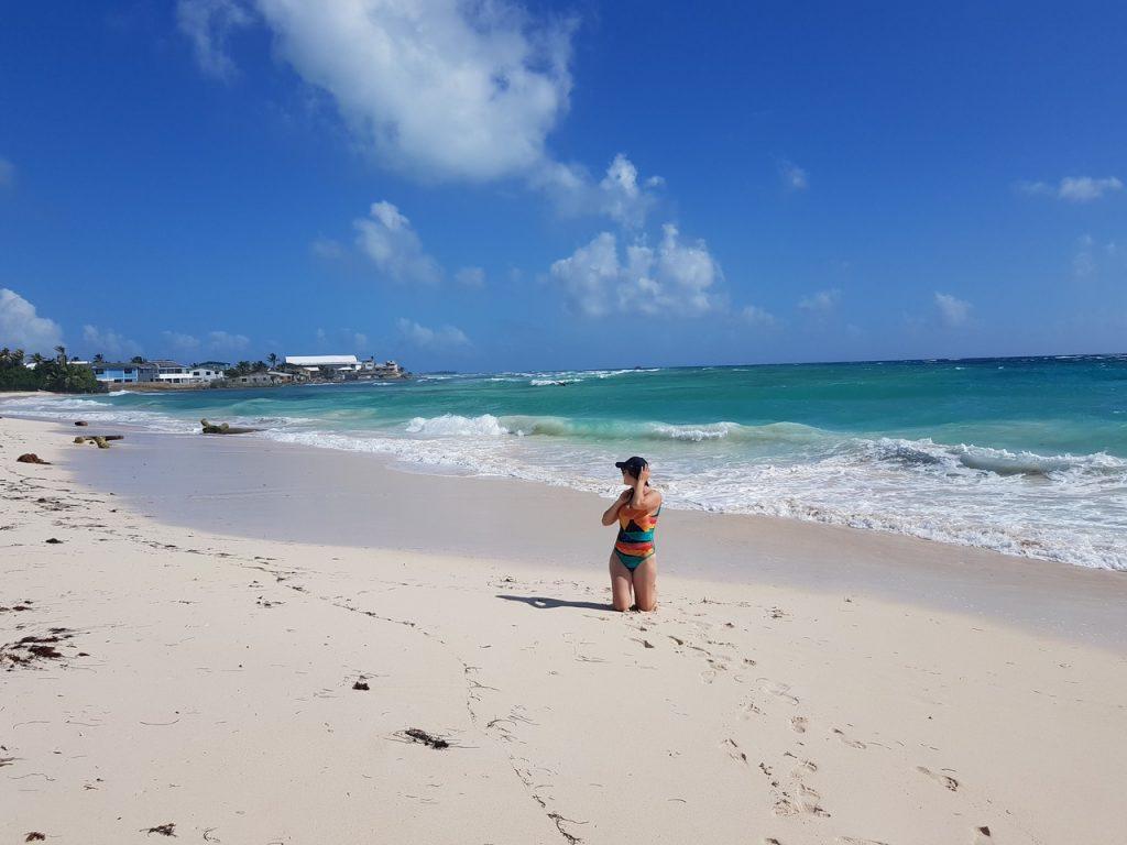 volta a ilha em san andres 1024x768 - Volta a Ilha de San Andres -  Dicas Importantes + Roteiro + Passeios + Gastos