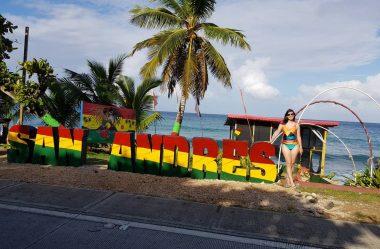 Volta a Ilha de San Andres –  Dicas Importantes + Roteiro + Passeios + Gastos