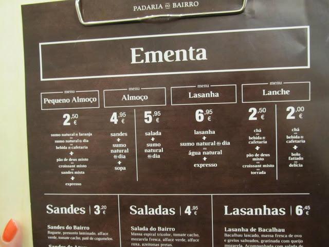cafe da manha em lisboa - Café Da Manhã Em Lisboa - Na Padaria ou No Hotel? Qual Compensa Mais?