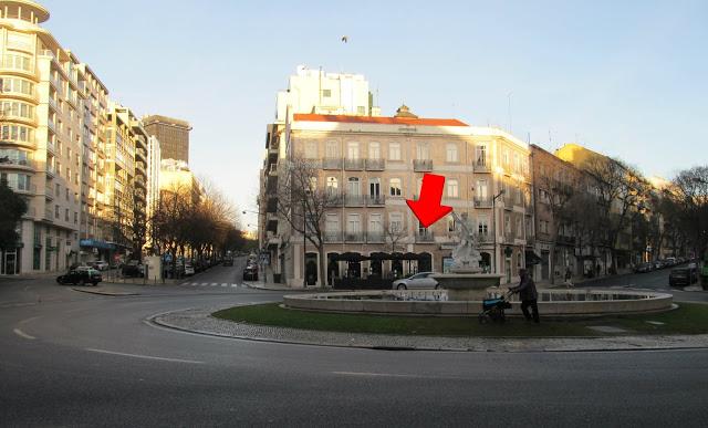 padaria em lisboa hotel ibis saldanha - Café Da Manhã Em Lisboa - Na Padaria ou No Hotel? Qual Compensa Mais?