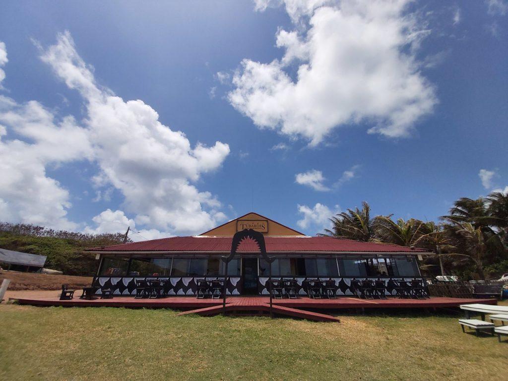 museu do tubarao noronha 1024x768 - Pousada Santuário Noronha- Conheça Uma Opção Excelente De Hotel Em Fernando De Noronha