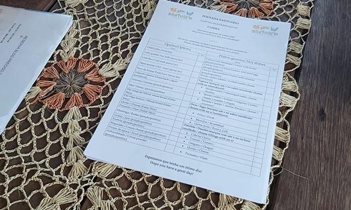 pousada santuario noronha 1 - Pousada Santuário Noronha- Conheça Uma Opção Excelente De Hotel Em Fernando De Noronha