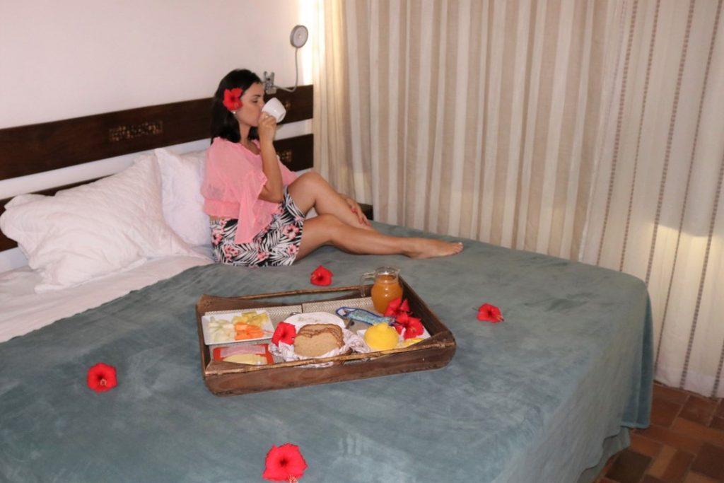 pousadas em fernando de noronha 1024x683 - Pousada Santuário Noronha- Conheça Uma Opção Excelente De Hotel Em Fernando De Noronha