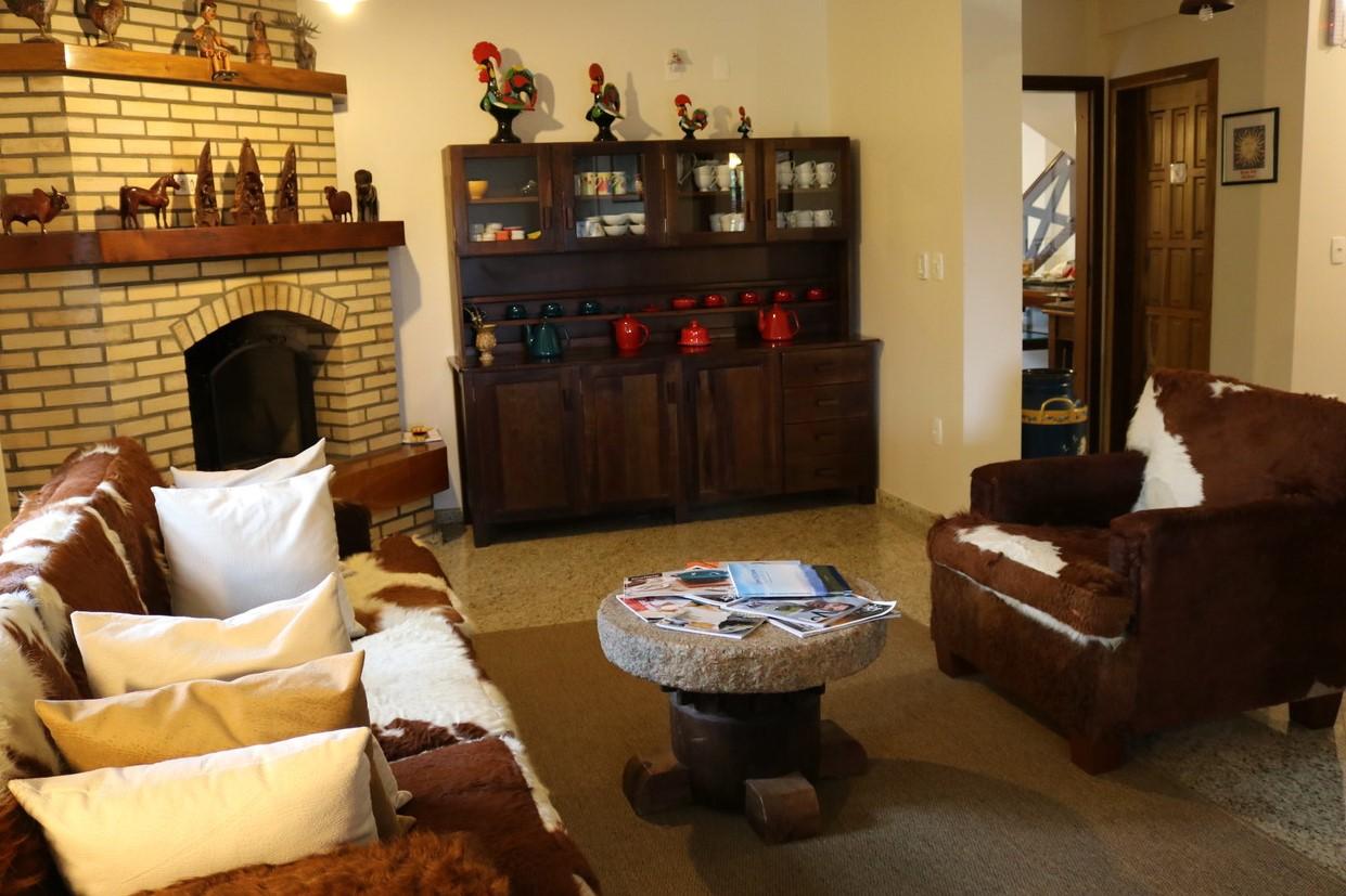 hotel em campo alegre 2 - Refúgio Monte Olimpo - 5 Motivos Para Se Hospedar No Paraíso Em Meio A Muito Verde E Cachoeiras