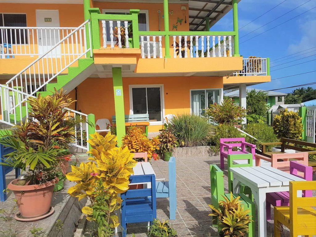 onde ficar em providencia santa catalina 2 1024x768 - Onde ficar em Providencia e Santa Catalina na Colômbia?
