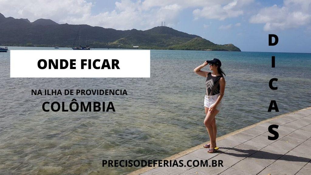 onde ficar em providencia santa catalina 4 1024x576 - Onde ficar em Providencia e Santa Catalina na Colômbia?