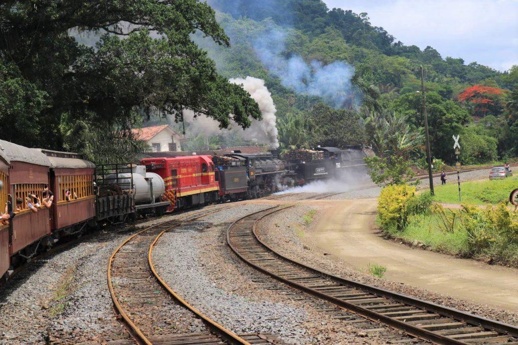 passeio de trem de rio negrinho 1024x682 - Passeio De Trem De Rio Negrinho: Quanto Custa, Como Fazer, Será Que Vale A Pena?