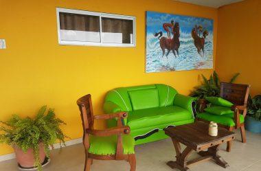 Onde ficar em Providencia e Santa Catalina na Colômbia?