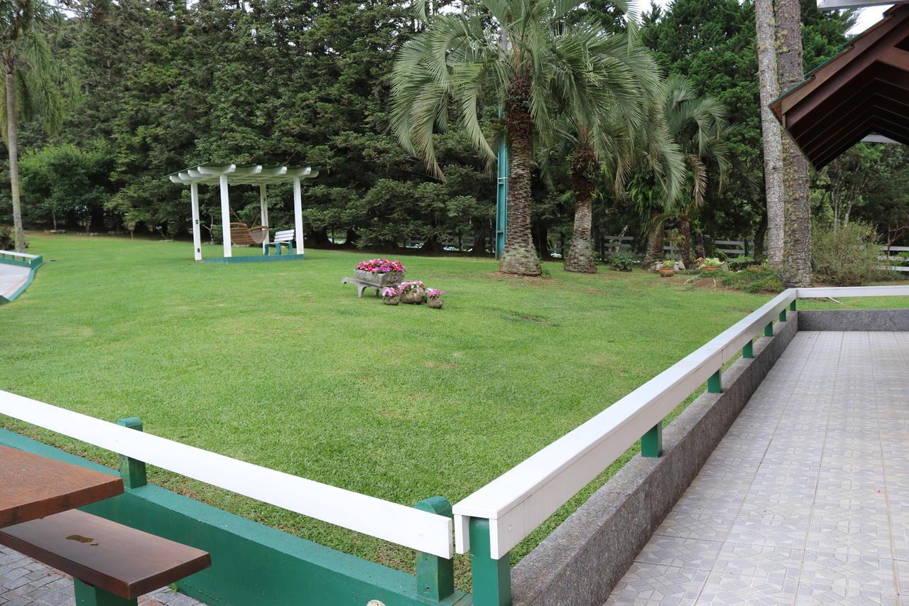 refugio monte alegre 8 - Refúgio Monte Olimpo - 5 Motivos Para Se Hospedar No Paraíso Em Meio A Muito Verde E Cachoeiras