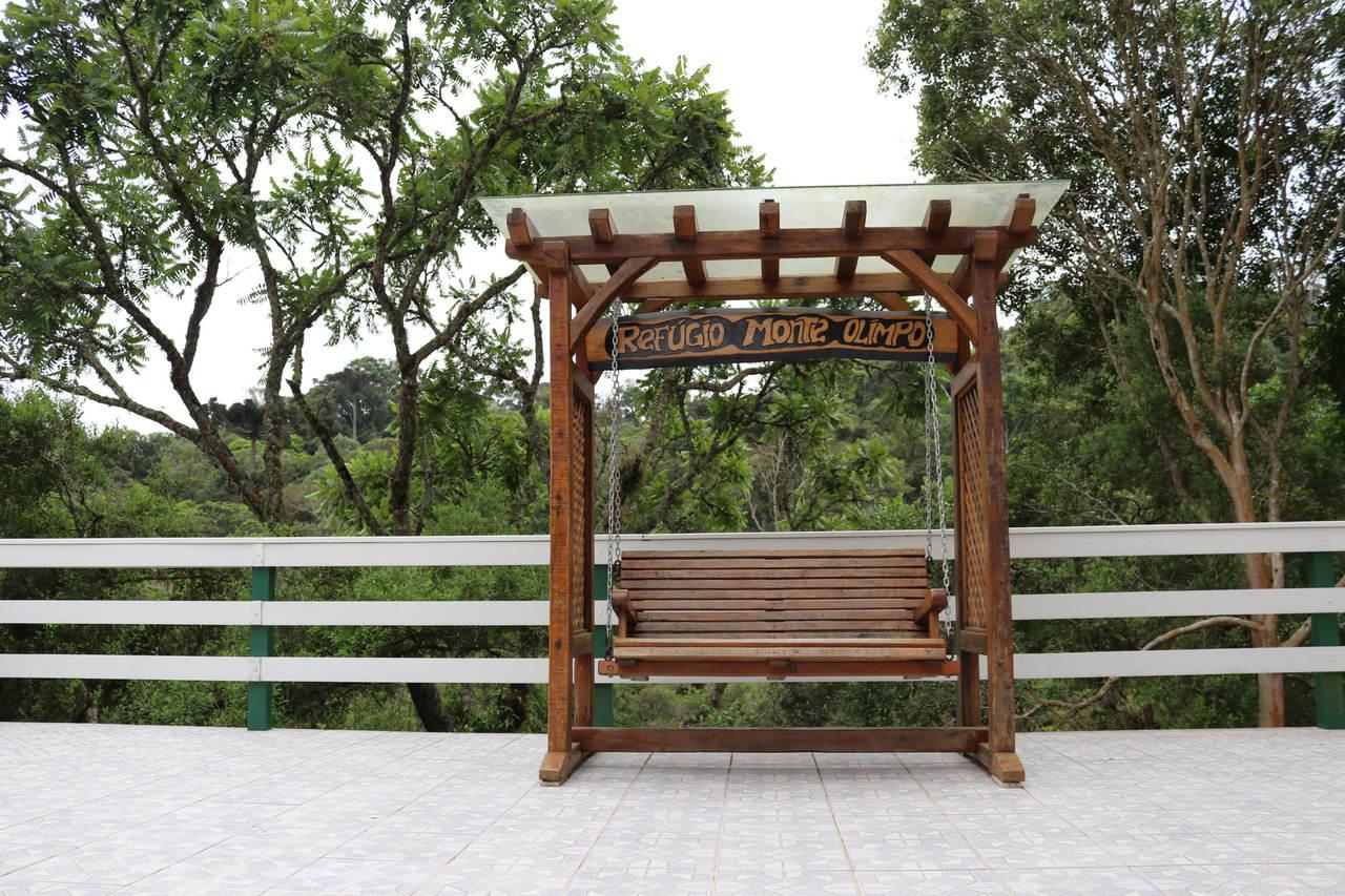 refugio monte alegre 9 - Refúgio Monte Olimpo - 5 Motivos Para Se Hospedar No Paraíso Em Meio A Muito Verde E Cachoeiras